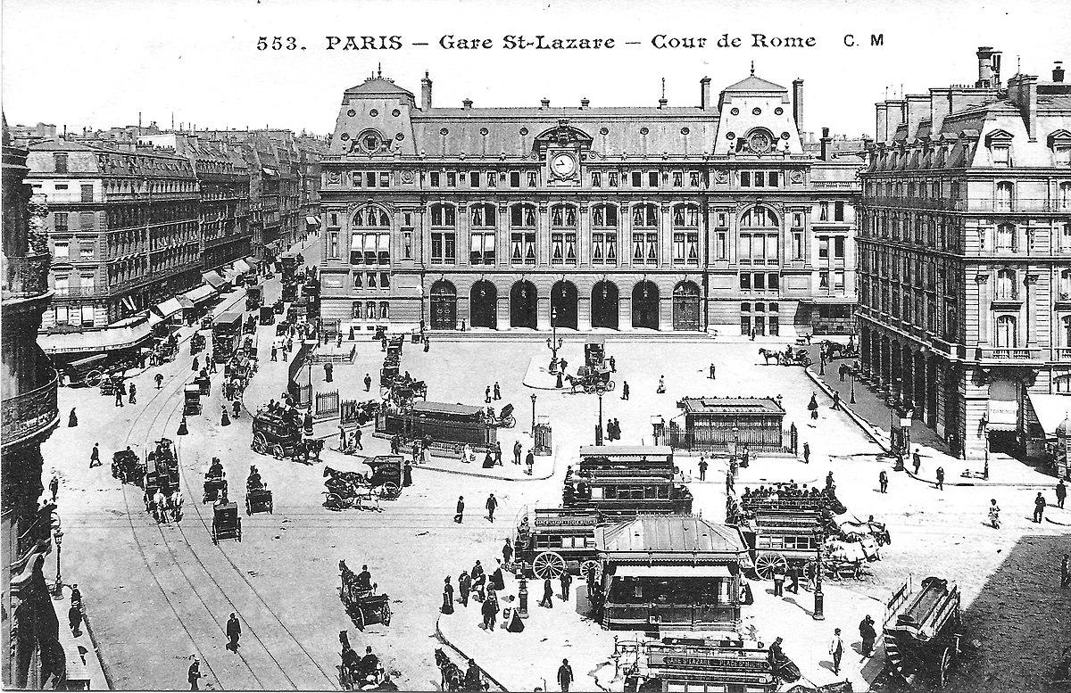 Gare Saint-Lazare 1900s.jpg