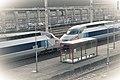 Gare de Libourne, TGV à l'arrêt (6618928247).jpg