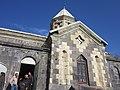 Gargar Saint Hovhannes church 47.jpg
