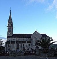 Garlan (29) Église.JPG