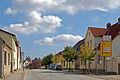 Garz (Rugen) - Ortsmitte (1) (11967325975).jpg