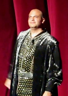Gaston Rivero