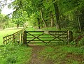 Gate and Stile - geograph.org.uk - 427257.jpg