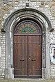 Gate of the Church of Fairon.jpg