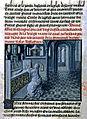 Gauthier de Coincy, Miracles de Notre Dame, Flandre, milieu du XVe siècle.jpg