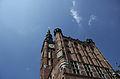 Gdańsk, ratusz Głównego Miasta 5.jpg
