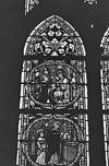 gebrandschilderd raam in kapel - maastricht - 20147156 - rce