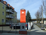 Gedenkstätte Zuchthaus Cottbus (entrance sign).png