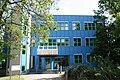 Gelsenkirchen - Willy-Brandt-Allee - Westfälische Wasser- und Umweltanalytik 02 ies.jpg