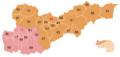Gemeinden im Bezirk Liezen 2016.png