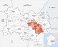 Gemeindeverbände im Département Isère 2019.png