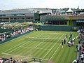 General view at Wimbledon 2008 - geograph.org.uk - 860667.jpg