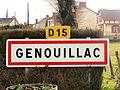 Genouillac-FR-23-panneau d'agglomération-2.jpg