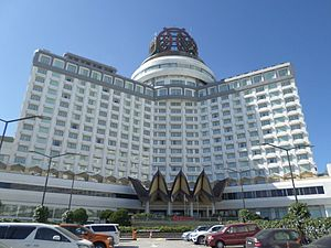 Genting Highlands - Genting Grand Hotel