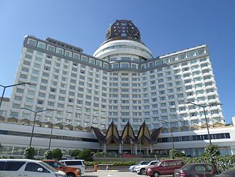 Genting Highlands - Genting Grand
