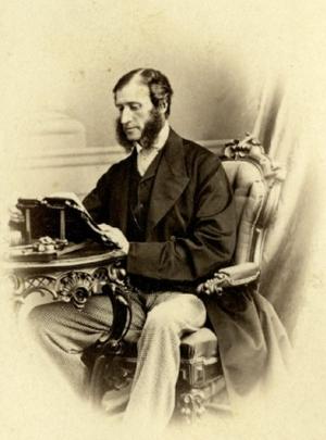 George Dundas - George Dundas