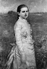Ethel Reynolds Clarke