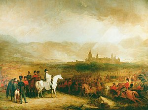 George Jones (1786-1869) - The Battle of Vittoria - RCIN 407186 - Royal Collection.jpg