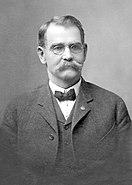 George Lovell Banks 1