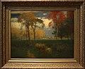 George inness, giornata soleggiata d'autunno, 1892.jpg