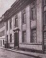 Gerberwohnhaus in Berlin, erbaut 1763.jpg