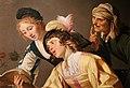Gerrit van honthorst, il concerto, 1620-27, 03.jpg