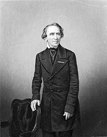 Giacomo Meyerbeer (Quelle: Wikimedia)