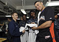 Giancarlo Stanton on USS George Washington (CVN 73).jpg