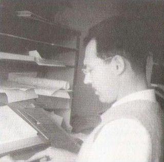 Gil Turner (animator)