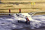 Gill Air SH330 G-RNMO at NCL (15515324043).jpg