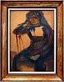 Gino rossi, abbozzo per figura femminile, 1913-14.jpg
