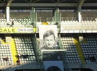 Giorgio Ferrini - Image: Giorgio Ferrini olimpico