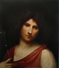 Giorgione - Ragazzo con la freccia.jpg