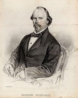 Giovanni Guicciardi Italian opera singer 1819-83