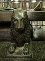 Gisant de Geoffroy d'Eu Amiens 110608 8.jpg
