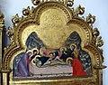 Giuliano da rimini, incoronazione della vergine e santi, 1320 circa, 05.JPG