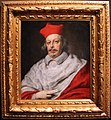 Giusto sustermans, ritratto del cardinale carlo de' medici, 1650 ca..JPG
