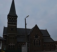 Sint-Niklaaskerk Glabbeek