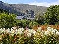 Glenveagh Castle gardens - geograph.org.uk - 431497.jpg