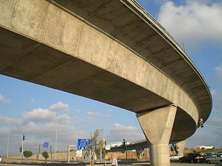 Glilot-West Interchange 1.JPG