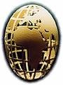 Globe Easter egg.jpg