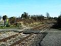 Gloucester to Swindon railway, Purton - geograph.org.uk - 1204462.jpg
