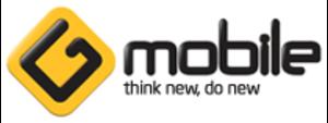 Gmobile - Image: Gmobile Logo