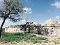 Godiji Parshwanath (Gori) Temple at Tharparkar - tentative list for UNESCO World Heritage