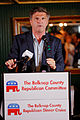 Governor of Maryland Bob Ehrlich at Belknap County Republican LINCOLN DAY FIRST-IN-THE-NATION PRESIDENTIAL SUNSET DINNER CRUISE, Weirs Beach, New Hampshire May 2015 by Michael Vadon 18.jpg