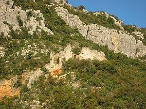 Grižane Castle - Gradina Grižane