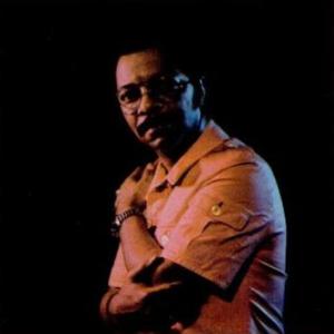Grady Tate - Grady Tate in 1972