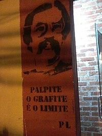 Grafite de Paulo Leminski.jpg