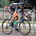 Grand Prix Cycliste de Montréal 2011, Juan Antonio Flecha of Sky (6146977036).jpg
