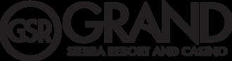 Grand Sierra Resort - Grand Sierra Resort logo (2012–2014)